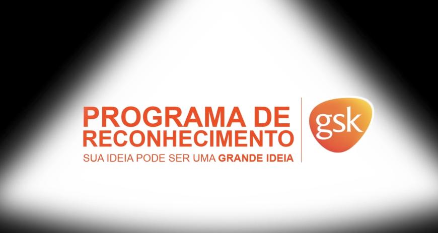 GSK – Programa de Reconhecimento | Animação 2D
